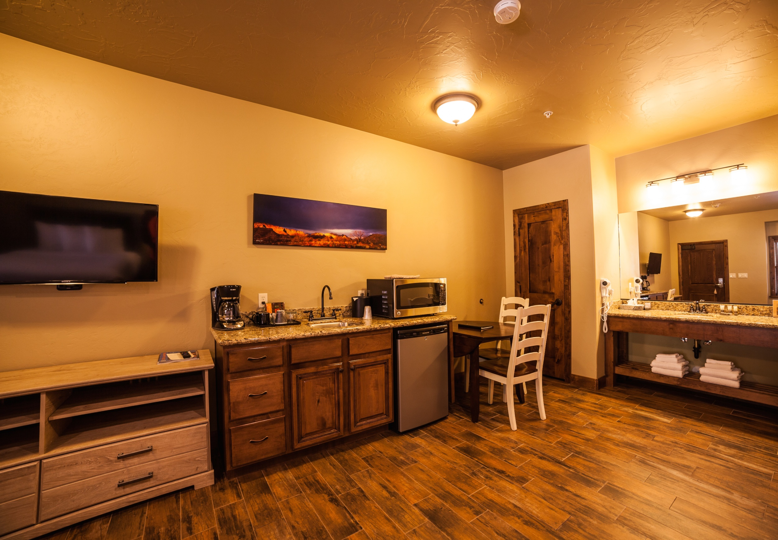 zions national park hotels