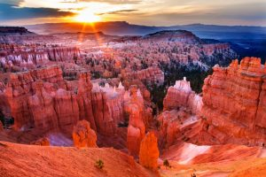 See the beauty of Bryce Canyon National Park with guided ranger tours.