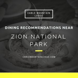 zion restaurants social