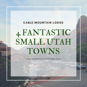 utah town cable mountain social